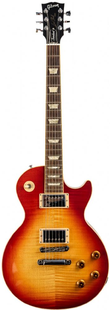 Gibson Les Paul Standard Heritage Cherry Pre Owned
